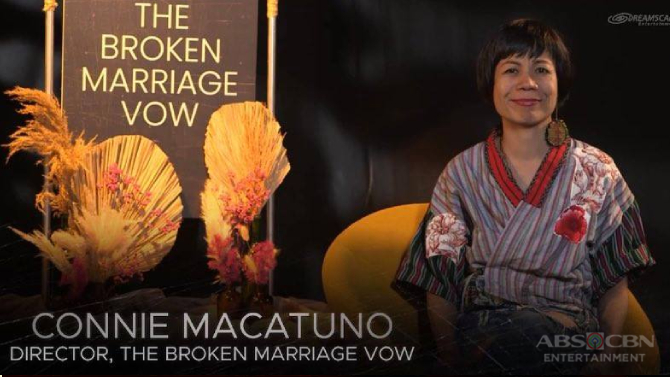 ABS CBN shares sneak peek of Jodi Sue confrontation in The Broken Marriage Vow  7