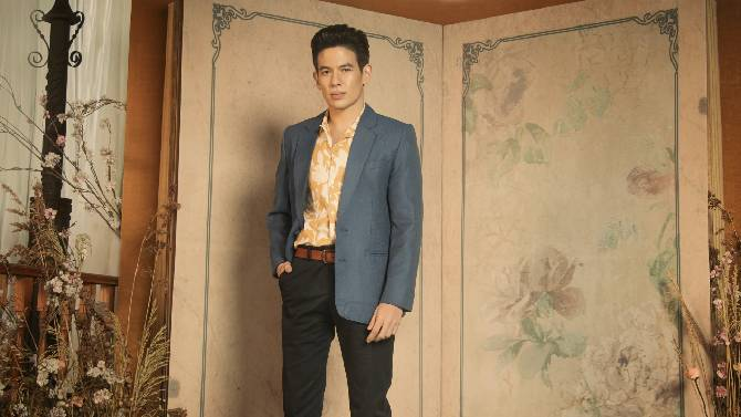 jake ejercito star magic blackpen day