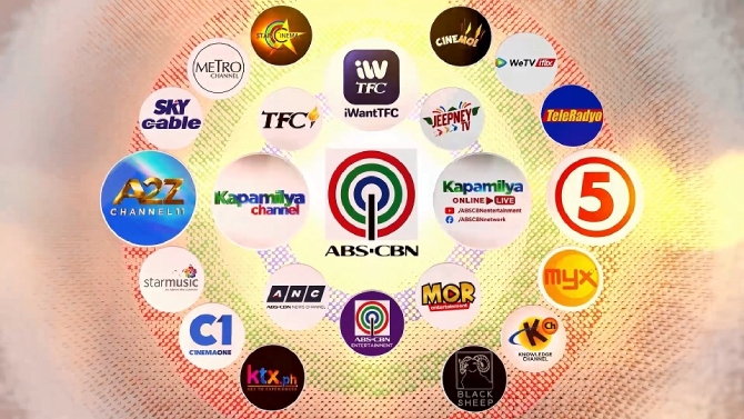 ABS CBN offers new Kapamilya Forever music video to thank viewers and supporters 2