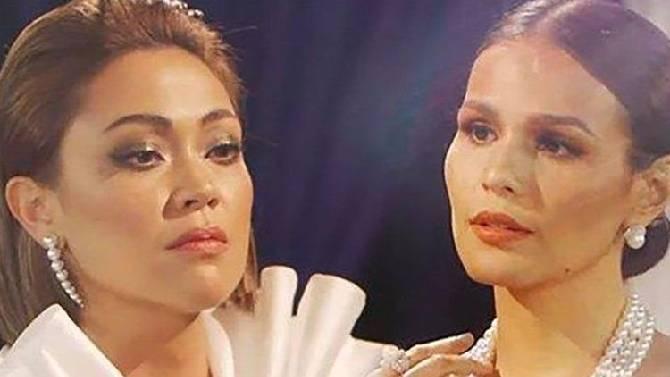 ang sa iyo ay akin iza calzado jodi sta maria Laguna Excellence Awards
