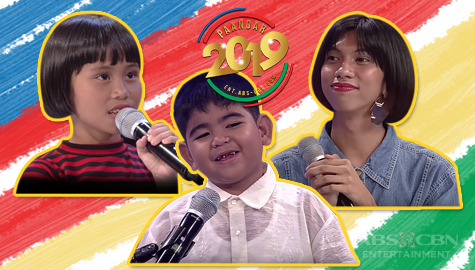 PAANDAR 2019: 8 online sensations who shone brighter in their Gandang Gabi Vice guestings