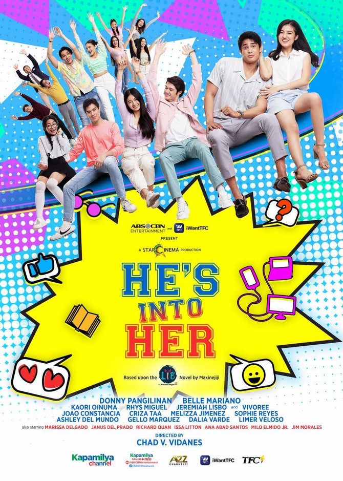 Five reasons why He s Into Her is a must watch 1