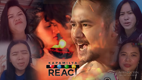 Kapamilya React: Explosive uncensored trailer of Init Sa Magdamag shocked, thrilled netizens