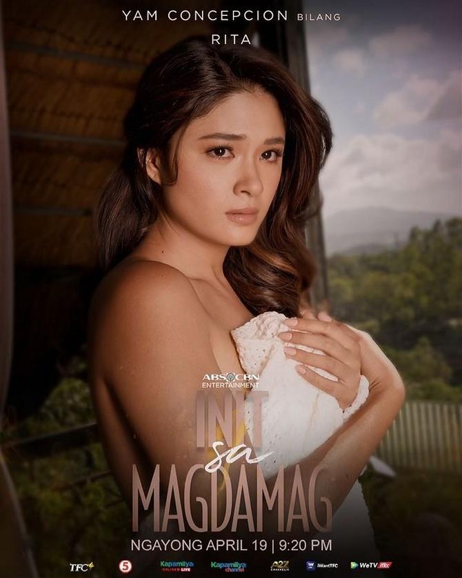 5 burning reasons why you should watch Init Sa Magdamag 1