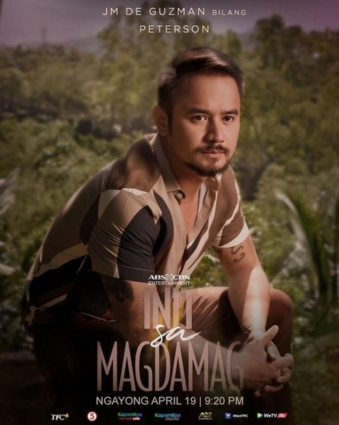 5 burning reasons why you should watch Init Sa Magdamag 5