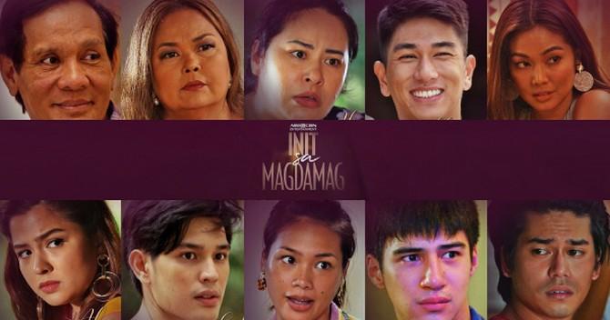 5 burning reasons why you should watch Init Sa Magdamag 8