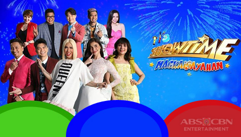 It's Showtime returns to provide entertainment, relief, and livelihood opportunities to Filipinos