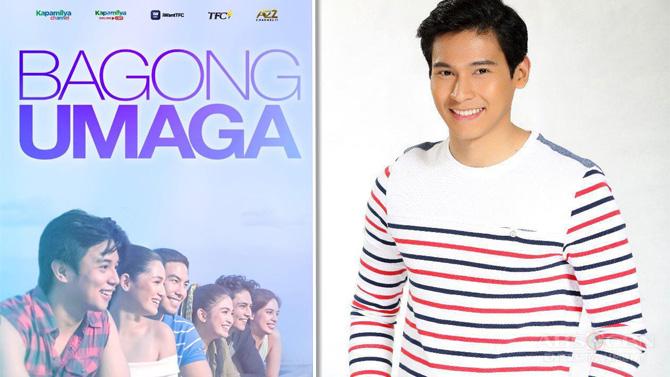 Bagong Umaga stars at Enchong makikipagkulitan sa It s Showtime ngayong Lunes 1