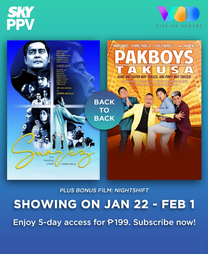 2020 MMFF movies premiere on SKY Movies pay per view 1