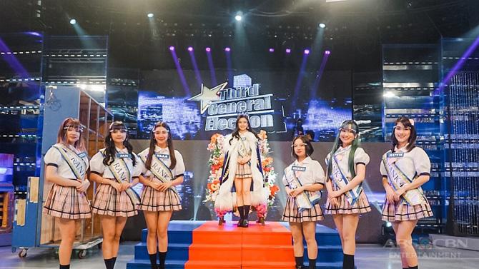 MNL48 crowns third generation center girl 2