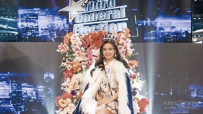 MNL48 crowns third generation center girl 1