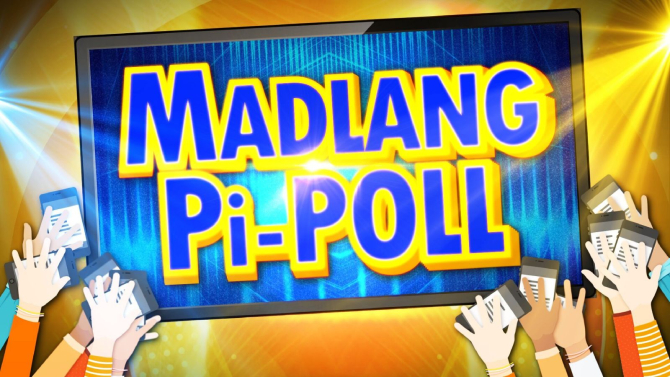 45 000 home viewers join It s Showtime s Madlang Pi Poll  1