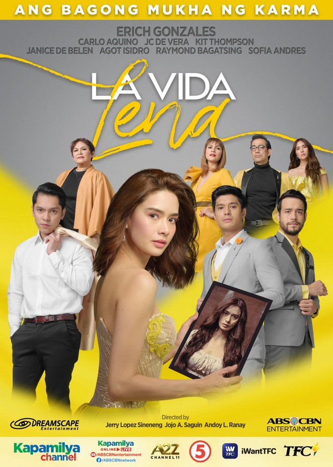 5 compelling reasons why you should not miss La Vida Lena 3