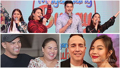 8 personalities who delighted, surprised us with their guesting on Magandang Buhay