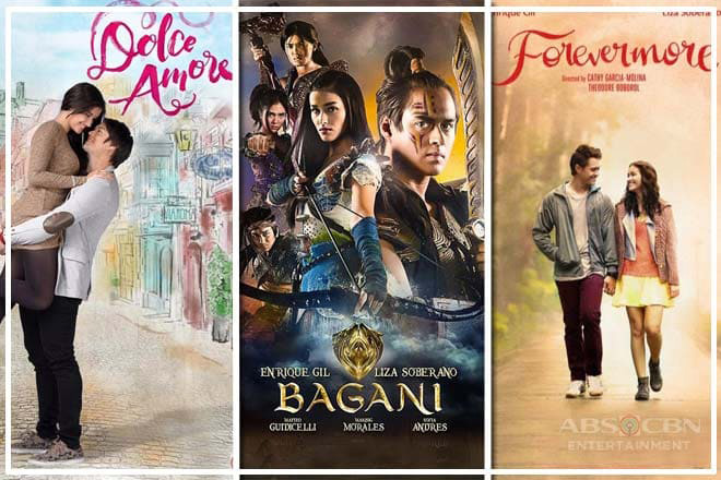 LizQuen teleseryes that made us believe in 'forever' through the years