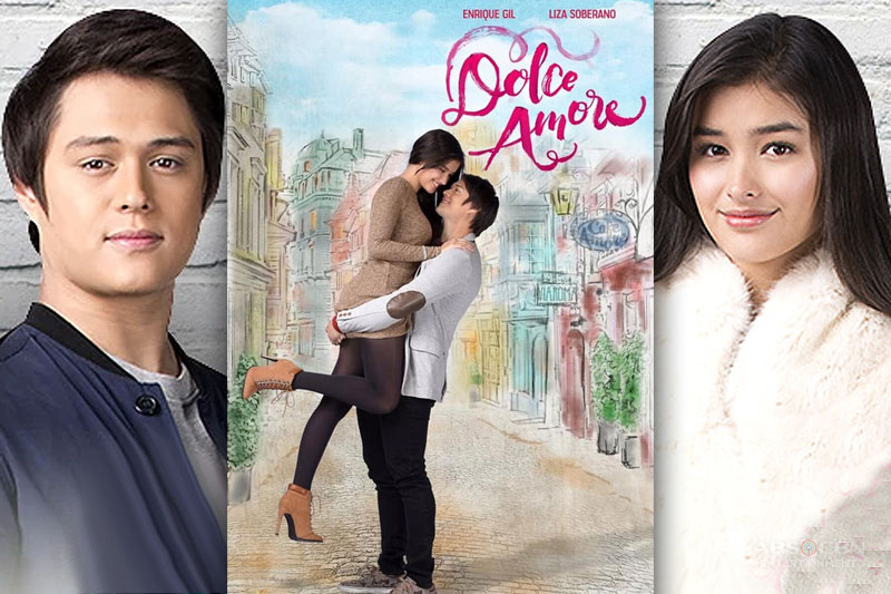 LizQuen teleseryes that made us believe in forever through the years  2