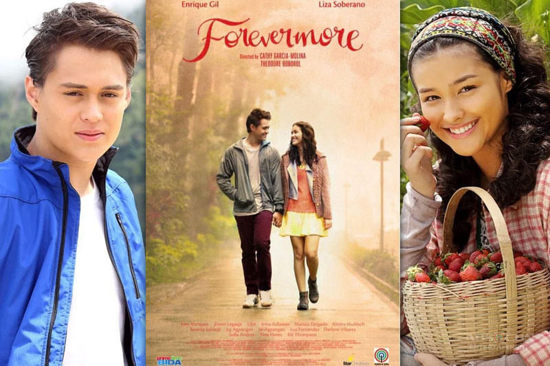 LizQuen teleseryes that made us believe in forever through the years  1