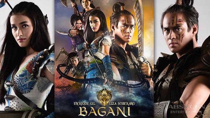 LizQuen teleseryes that brought kilig good vibes to Kapamilya viewers through the years 3