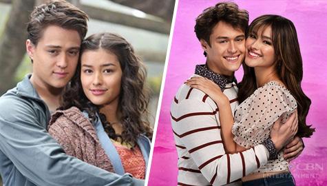 THROUGH THE YEARS: LizQuen teleseryes that brought kilig, good vibes to Kapamilya viewers