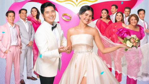 """Paulo and Janine discover true meaning of love and family in """"Marry Me, Marry You"""""""