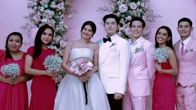 7 things that will make you say Yes to Janine and Paulo s Marry Me Marry You  7
