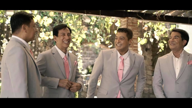 7 things that will make you say Yes to Janine and Paulo s Marry Me Marry You  9
