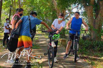 Behind the scenes photos of MMK Finding Papa starring Maris Racal Cris Villanueva 3