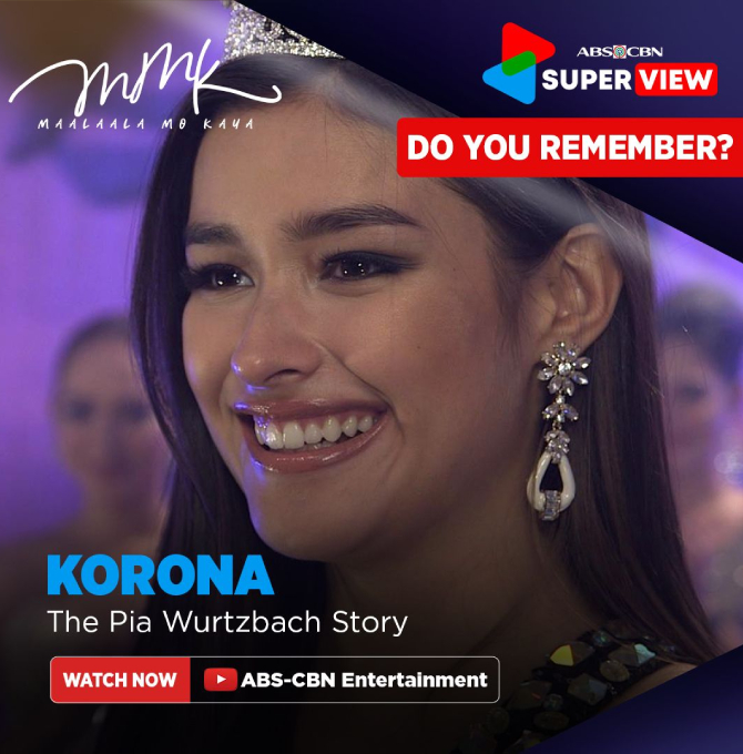 Relive the 9 remarkable MMK stories in ABS CBN Superview this October 2