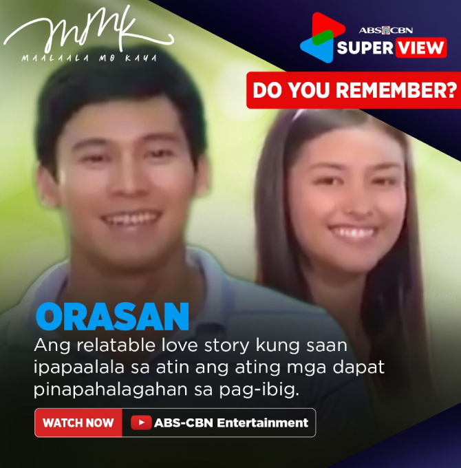 Relive the 9 remarkable MMK stories in ABS CBN Superview this October 4