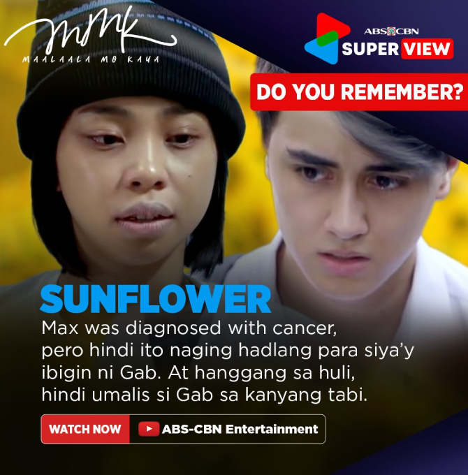 Relive the 9 remarkable MMK stories in ABS CBN Superview this October 5