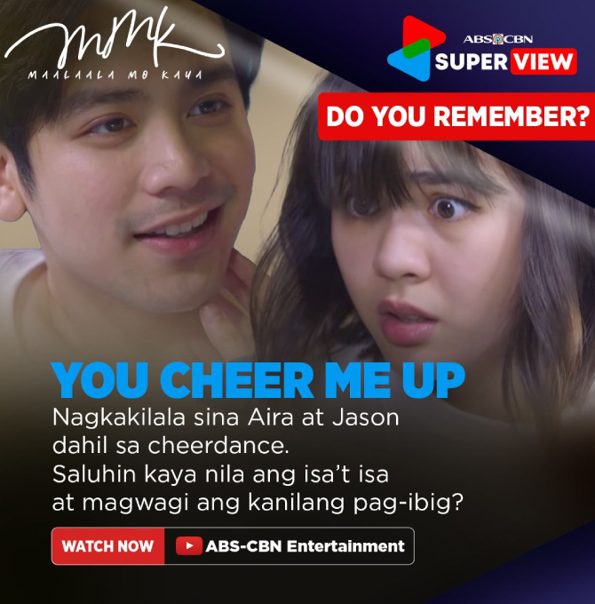 Relive the 9 remarkable MMK stories in ABS CBN Superview this October 7