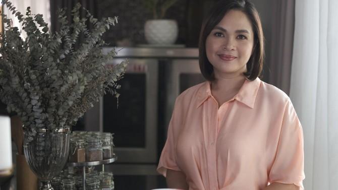 Juday gets birthday surprise from AshMatt Regine and Sharon in Paano Kita Mapasasalamatan  1