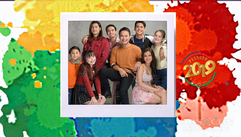 PAANDAR 2019: Relatable moments on Pamilya Ko for anyone with a sibling