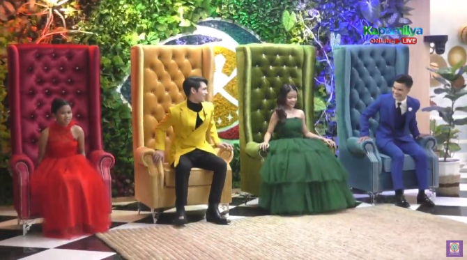 PBB Connect Big Night takes Twitter by storm 5