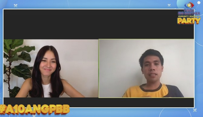 Let PBB ex housemates help you nail your Kumu audition 9