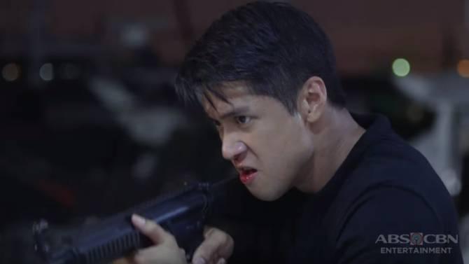 Aljur at Ejay isang pamilyang lalaban sa huling linggo ng Sandugo  4