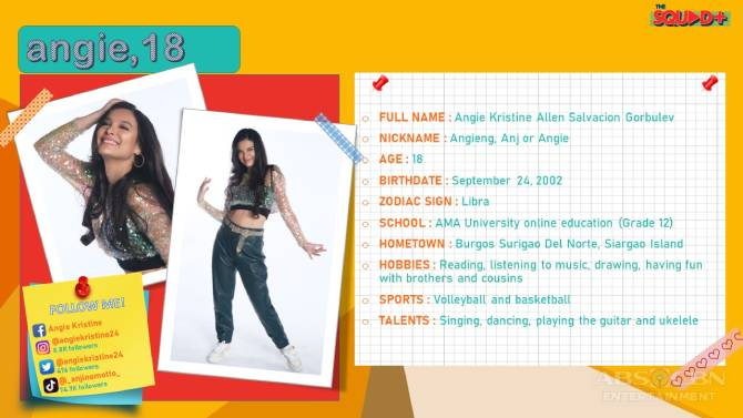 Get to know the Squad Plus new breed of singers 4
