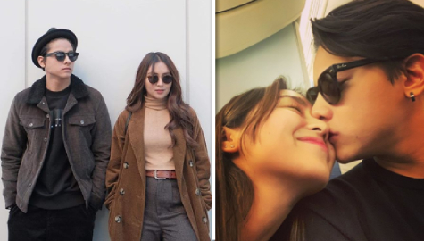 KathNiel proves compatibility on the Would You Rather Challenge