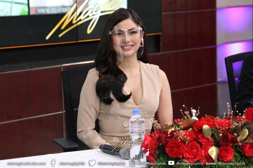 Jane de Leon excited and nervous as Darna confirmed as a TV series in 2021 4