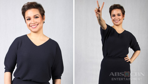 The Voice Teens coach Lea Salonga's fascinating journey as the country's premiere global artist