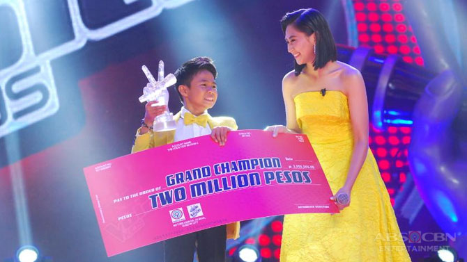 How The Voice Teens coach Sarah Geronimo emerged as the country s Popstar Royalty in TV stints 1