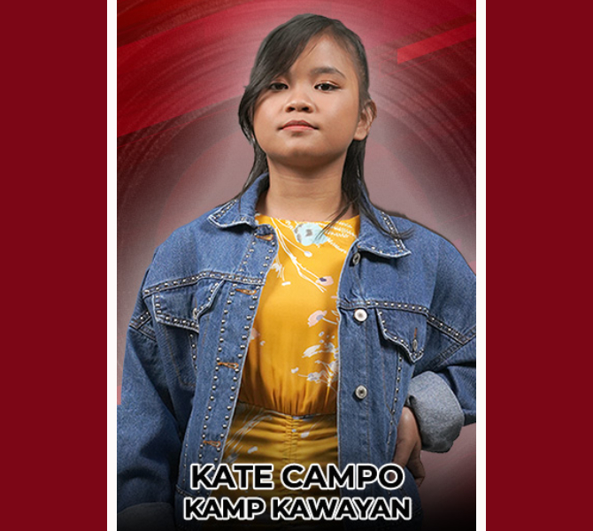 Kamp Kawayan eyes The Voice Teens crown with impressive incredible Top 3 Kids returnees 2