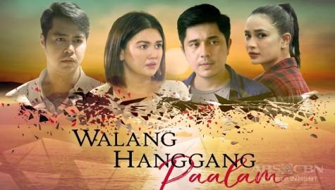 """Paulo, Zanjoe, Arci, at Angelica, bibida sa bagong ABS-CBN action-drama serye na """"Walang Hanggang Paalam"""""""