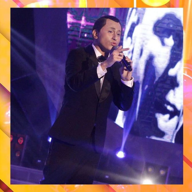 How CJ Navato wowed viewers with his versatility in Your Face Sounds Familiar Season 3 2