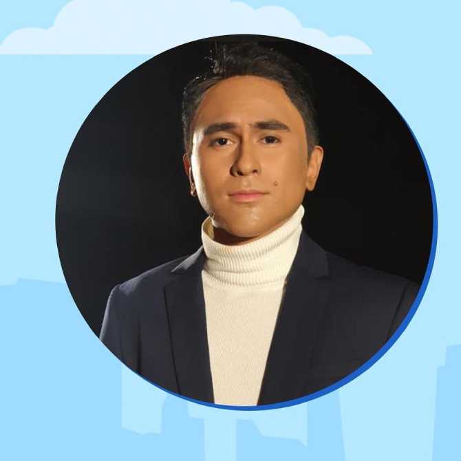 How CJ Navato wowed viewers with his versatility in Your Face Sounds Familiar Season 3 9