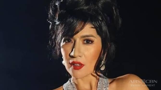 Geneva Cruz stays true to Pop Royalty moniker in Your Face Sounds Familiar Season 3 journey  8