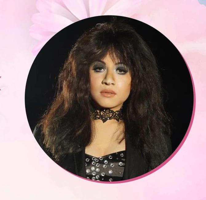 Klarisse de Guzman showcases vocal prowess in amazing Your Face Sounds Familiar 3 impersonations 10
