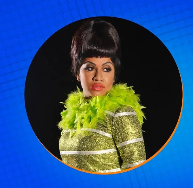 Klarisse de Guzman showcases vocal prowess in amazing Your Face Sounds Familiar 3 impersonations 11