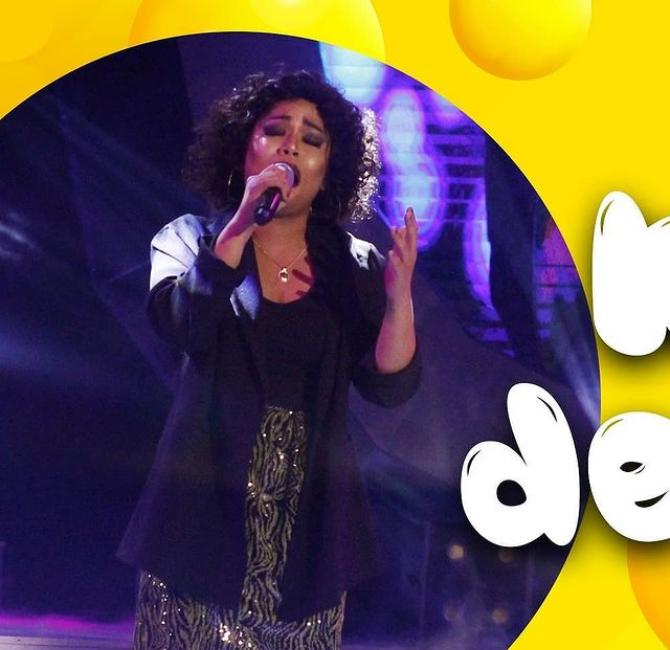 Klarisse de Guzman showcases vocal prowess in amazing Your Face Sounds Familiar 3 impersonations 3