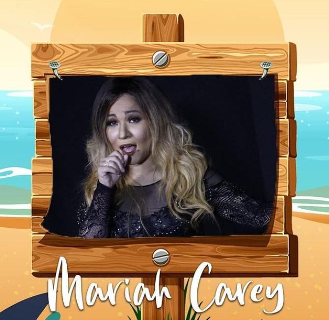 Klarisse de Guzman showcases vocal prowess in amazing Your Face Sounds Familiar 3 impersonations 6